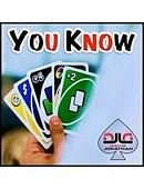 You Know Magic download (video)