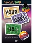 Your Card Is Trick