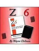Z6 Z-Fold Wallet  Accessory