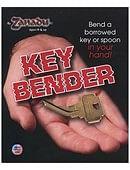Zanadu Magic Key Bender Trick