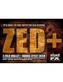 Zed+ Z-Fold Wallet Accessory