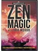 Zen Magic with Iain Moran - Magic With Cards and Coins DVD or download