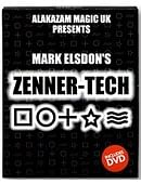 Zenner-Tech 2.0 DVD