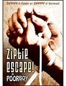 Zip Tie Escape Trick