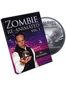 Zombie Re-Animated Volume 1 DVD