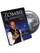 Zombie Re-Animated Volume 2 DVD