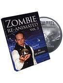 Zombie Re-Animated Volume 2 DVD