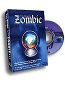 Zombie Tim Wright DVD