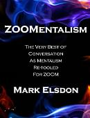 ZOOMentalism Magic download (ebook)