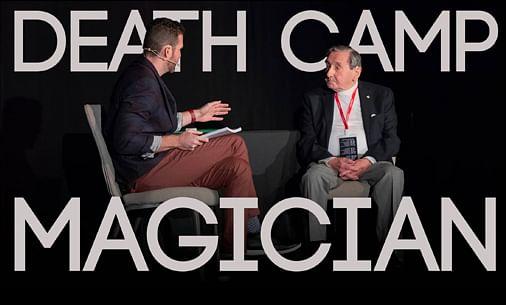 Death Camp Magician
