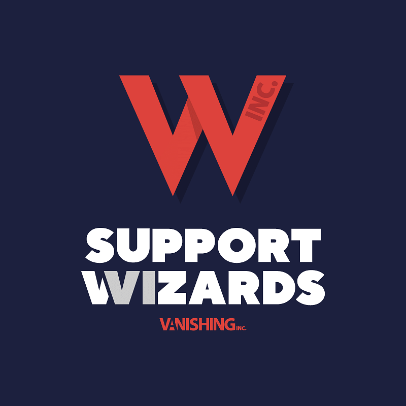 Support Wizards